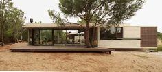 Gallery of Carassale House / BAK Architects - 4