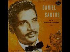 Daniel santos y la Sonora Matancera - El mambo es universal