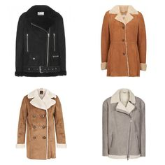 20 coats to keep you warm in style