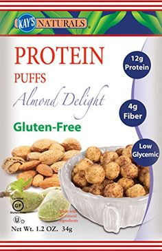 Satisfy your pizza craving the healthy way with Kay's Naturals veggie pizza puffs! These low-carb, gluten-free pizza puffs are available in 6 packs of oz bags. Healthy Bedtime Snacks, Healthy Snacks, Healthy Recipes, Halal Snacks, Diabetic Recipes, Healthy Eating, Protein Pasta, Protein Snacks, High Protein