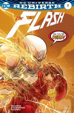 O Flash, Flash Art, Dc Comics Art, Manga Comics, Dc Comics Peliculas, Make A Comic Book, Comic Books, Dc Rebirth, Geek