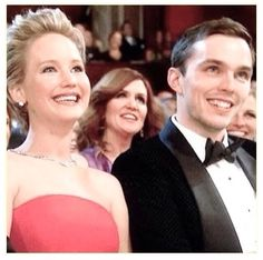 15 Best Joult images | Jennifer lawrence, Nicholas hoult ...