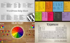 45 CHEAT-SHEET DESKTOP WALLPAPER FOR WEB DESIGNERS AND DEVELOPERS