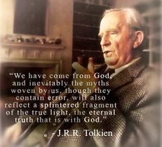 Tolkien was an English author, philologist, and poet. He was best known for his fantasy creations through writing The Hobbit and the epic trilogy The Lord of the Rings. Jrr Tolkien, Tolkien Quotes, Gandalf Quotes, Great Quotes, Quotes To Live By, Me Quotes, Inspirational Quotes, Christian Friends, Christian Quotes