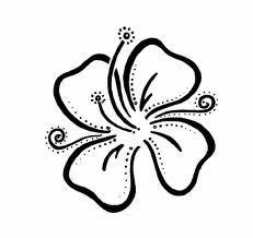 Flor maori