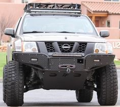 GPD605X Build Thread **Custom Front Bumper Added** - Page 24 - Second Generation Nissan Xterra Forums (2005+)