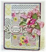 A Project by Kathy Montgomery from our Cardmaking Gallery originally submitted 11/17/12 at 11:12 PM