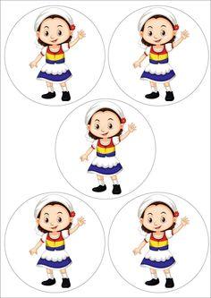 Moldova, 1 Decembrie, Kindergarten, Preschool, Teacher, Bees, Sport, Folklore, Photos