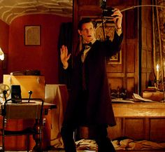 not even surprised you invented the selfie with an antique camera you giant space hipster you <---- This is why we love him. Doctor Who, Eleventh Doctor, Geronimo, Perfect Captions, The Turning Point, Antique Cameras, Hello Sweetie, Don't Blink, Torchwood