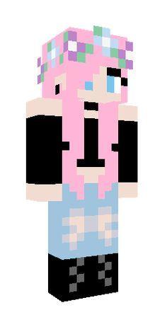 Pink Hair Girl Minecraft Skins Minecraftskin Minecraftskins Pink Hair Girl Minecraft Skins Min In 2020 Minecraft Girl Skins Minecraft Skins Cute Minecraft Skin
