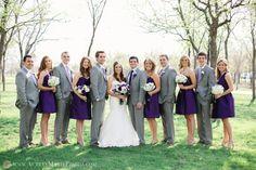 Dallas Ft Worth wedding picture