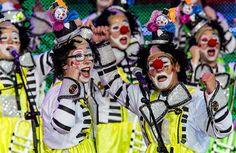 Grupo Mascarada Carnaval: ¿Muchas murgas para pocos murgueros?