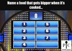 I say greens Fb Games, Games For Fun, Quick Games, Group Games, Pampered Chef Party, Pampered Chef Recipes, Chef Images, Family Feud Game, Facebook Engagement Posts