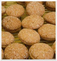 Terroir de Touraine - les macarons de Montrésor