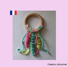 Crochet Amigurumi, Cat Pattern, Crochet Necklace, Creations, Etsy, Octopus, Kawaii, Baby Teething, Crochet Baby