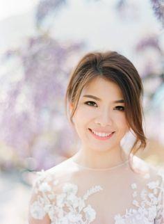 Portrait Beautiful Villas, Lake Como, Brides, Bloom, Portrait, Wedding Dresses, Bride Dresses, Bridal Gowns, Headshot Photography