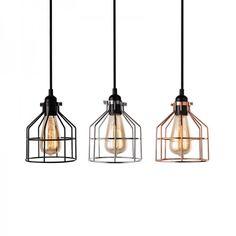 25 Best Collection of Birdcage Pendelleuchten Cage Pendant Light, Cage Light, Pendant Lighting, Light Fittings, Bird Cage, Kitchen Lighting, Diy Home Decor, Vintage Birdcage, Ceiling Lights