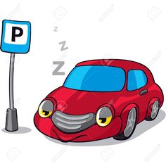 Book dedicated #parking for your car's security and #travel hassle free.