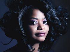 Octavia Spencer Glam's It Up For W Magazine.... Stunningly beautiful.... Mario Sorrenti, Beautiful Black Women, Beautiful People, Stunningly Beautiful, Beautiful Images, Pretty People, Beautiful Things, Afro, Octavia Spencer