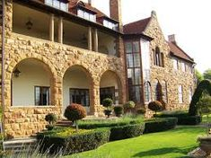 Image result for northwards parktown Johannesburg City, Mansions, Google Search, House Styles, Gold, Image, Home Decor, Decoration Home, Manor Houses