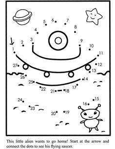7 Worksheets Stars and Planets Connect the Dots Pin by Maria Kjerlander on rymden √ Worksheets Stars and Planets Connect the Dots . 7 Worksheets Stars and Planets Connect the Dots . Space Coloring Pages in Space Printables, Dot To Dot Printables, Preschool Learning Activities, Kids Learning, Math For Kids, Crafts For Kids, Ufo, Space Coloring Pages, Connect The Dots
