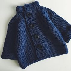 49 Ideas knitting baby dress jersey for 2019
