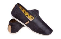 """Nice social project: shoemates """"get one, give one""""."""