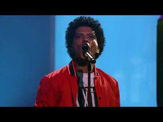 Bruno Mars Live At The Apollo - Finesse