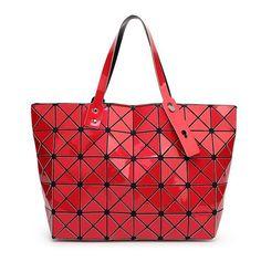 Hot Sale With Logo BAOBAO Bag Folding Handbag fashion handbags Bao ... 22f52b90d344c