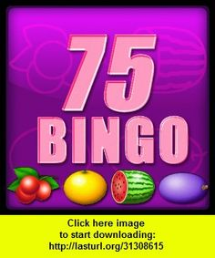 Video Slot 75 Bingo, iphone, ipad, ipod touch, itouch, itunes, appstore, torrent, downloads, rapidshare, megaupload, fileserve