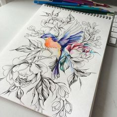 Картинка с тегом «art, inspiration, and draw»