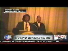 Al Sharpton Told Blacks To Kill Cops In A Speech, But He Didn't Know The Camera Was ON! | Yes I'm Right.