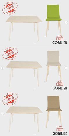🏠 🎄🍾 Pregătit de musafiri? Set masa fixă #NATUR cu 4 #SCAUNE de la @gustavliving . Diverse nuante, livrare directă din STOC. ULTIMELE BUCĂȚI! 1490 lei setul --> grăbeste-te cu #salataboeuf 😄😉 Le poti vedea în #showroom #Marasti si #Manastur. #☎️ 0748048048 #📩 contact@gobilier.ro Lei, Showroom, Dining Chairs, Table, Furniture, Home Decor, Decoration Home, Room Decor, Dining Chair