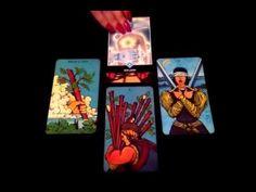 Verseau - Horoscope - Janvier 2017 - Tirage de Tarot Mensuel - YouTube