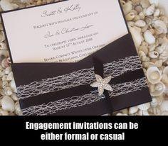 Diy beach themed wedding invites lins erik wedding ideas do it yourself pocket wedding invitations kits solutioingenieria Choice Image