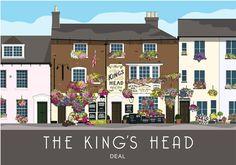 King's Head, Deal, Kent
