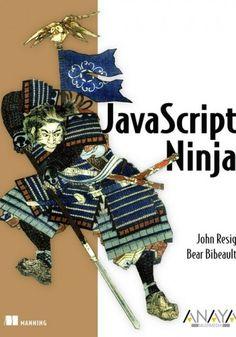 JavaScript Ninja-port