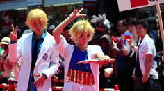 Is Japan COOL? CosPlay - YouTube