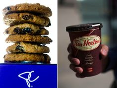 Only two of the ten biggest influencers on the Ipsos Reid ranking were Canadian brands — Tim Hortons and President's Choice.
