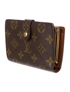 Louis Vuitton Monogram French Purse - Accessories - LOU25429 | The RealReal