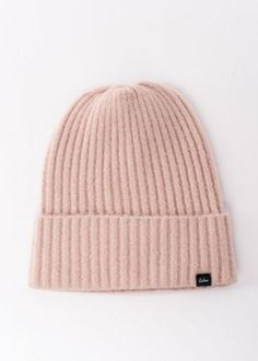 Tuque Echo rose pink femme women