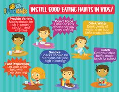 Do You Have One of Those Kids Who Are Always Hungry? Quiet Your Kids' Hunger Pangs Through These Healthy Habits!   #healthyeating #hungrykids