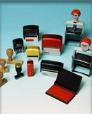 Tampons - Imprimerie TYPOdeon #accessoire