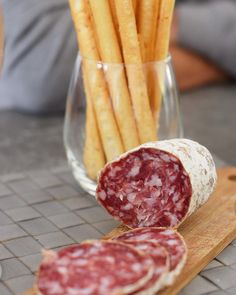Le dimanche cest SAUCISSON!  __________________ #mood #saucisson #montpellier #food #foodies #fooding #italianfood #blogfood #bloggerfood #pintademontpellier #nopainnogain #nopainnosaucisson