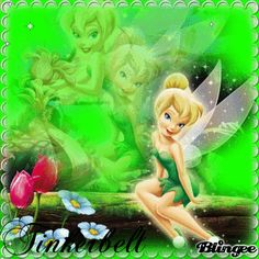 tinkerbell  -  Pinned 1-23-2016.