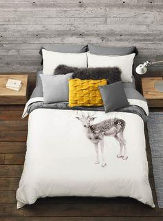 Shop comforters duvet covers duvet cover sets online in for Housse couette simons