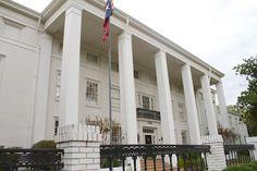 Pi Beta Phi house at UT