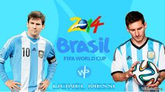 #Argentina #FIFA2014 Player #LionelMessi  http://fifaworldcup2014.wallpics.org/2014/05/argentina-fifa-2014-player-lionel-messi-wallpapers-downloads.html