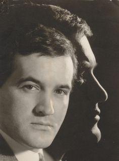 Renato Di Giandomenico, in arte Renato Doney (prima metà anni sessanta)