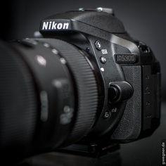 Nikon D5300 – Sinnvolle Grundeinstellungen